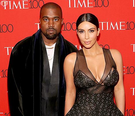 Kim Kardashian dice que persiguió a Kanye West...