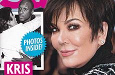 Kris Jenner pillada en la cama con Lamar! [Chismes de Star]