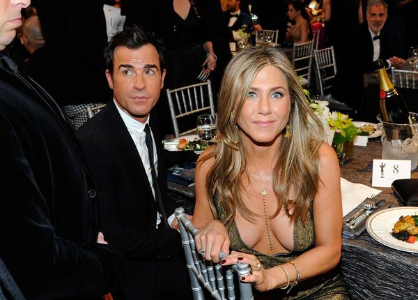 Jennifer Aniston dejó de broncearse hace años