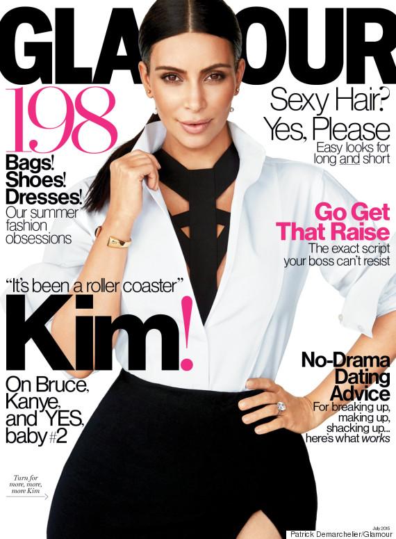 Kim Kardashian embarazada de gemelos? WHAT?