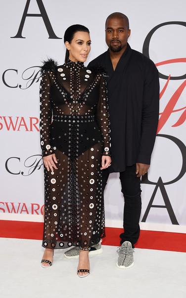 Kim Kardashian escogió el sexo de su segundo baby