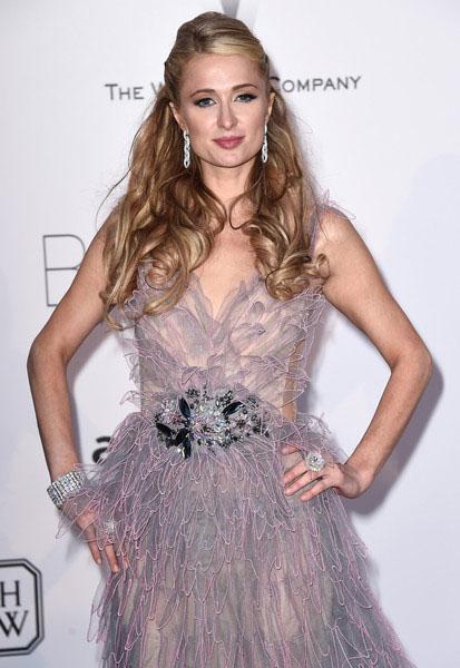 Paris Hilton victima de broma cruel - Pobrecita o LOL?