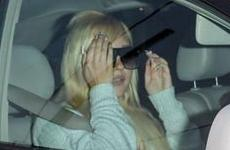 Amanda Bynes en West Hollywood