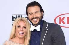 Britney Spears terminó con Charlie Ebersol porque no estaba listo