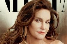 Bruce Jenner como mujer, Caitlyn Jenner [Vanity Fair]
