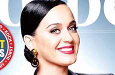 Katy Perry es la artista mejor pagada del 2015 – Forbes