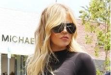 Khloe Kardashian mintió sobre como perdió peso! Lipo!