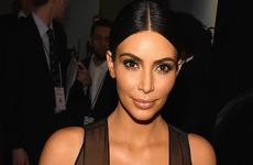 Kim Kardashian embarazada again!!