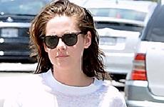 Madre de Kristen Stewart: No hablé de la vida amorosa de mi hija