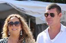 Mariah Carey va Israel por consejo espiritual pre-compromiso