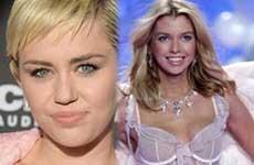 Miley Cyrus tiene un romance con Stella Maxwell?
