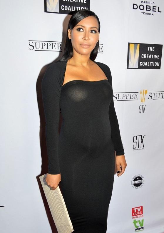 Glee - Naya Rivera escribirá sus memorias