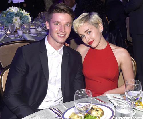 Papa Terminator dice que Miley es maravillosa