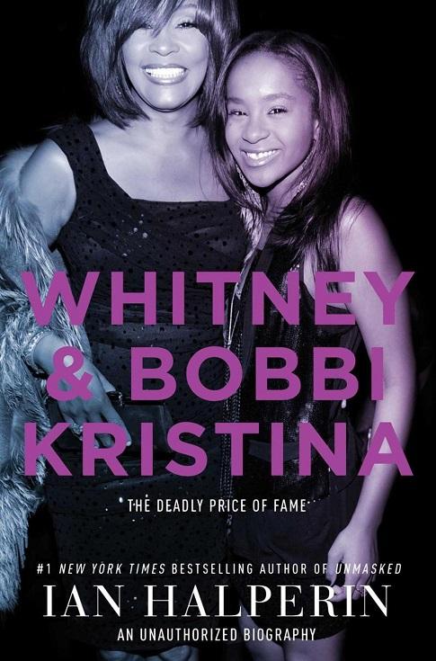 Bobbi Kristina Brown a los 14 ya era drogadicta y suicida?