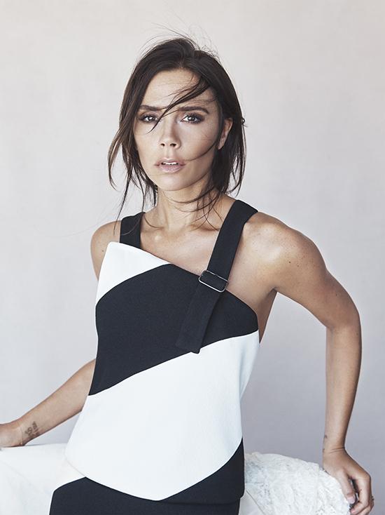 FIRST LOOK: Victoria Beckham en Vogue Australia