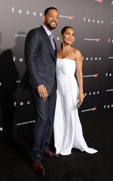Will Smith y Jada Pinkett Smith divorciándose?