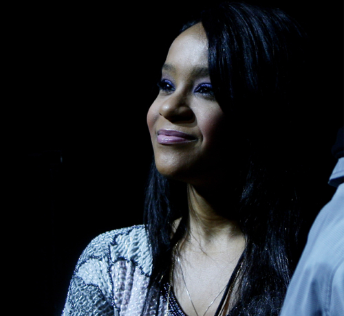 Murió Bobbi Kristina Brown, la hija de Whitney Houston