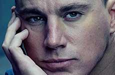 """Channing Tatum: """"Nunca digas nunca"""" [Vanity Fair]"""