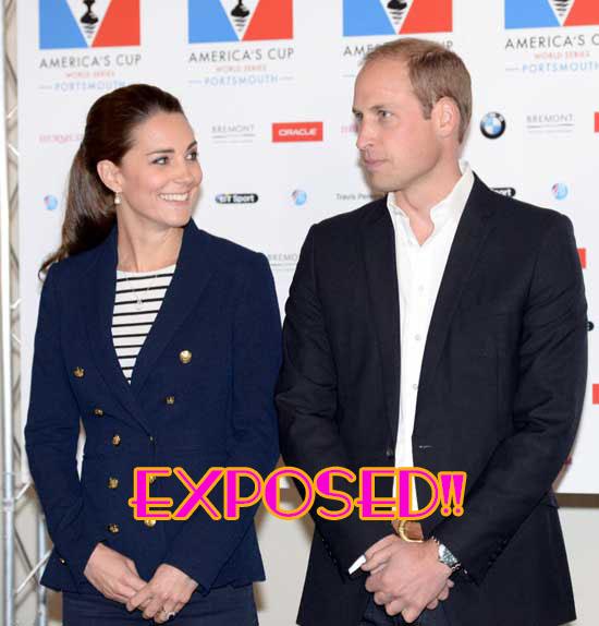 Guardaespaldas cuenta los secretos de la Familia Real
