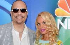 Ice T y Coco esperan un baby!!