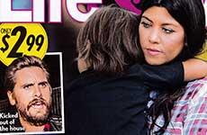 Scott Disick con ex novia – Kourt amenaza con los niños [L&S]