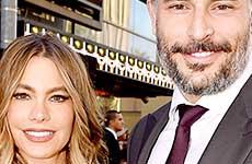 Sofia Vergara y Joe Manganiello tienen fecha de boda!