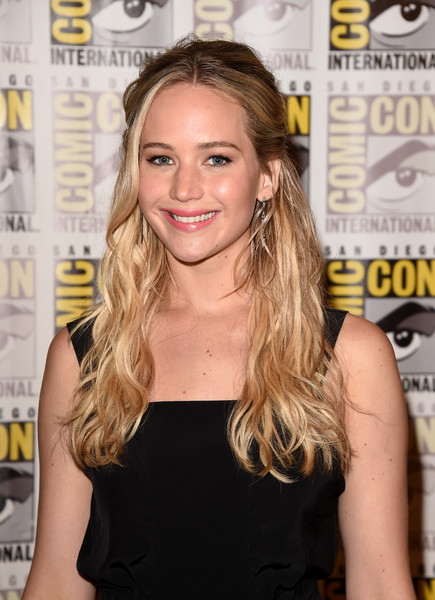 Jennifer Lawrence es la actriz mejor pagada del mundo.