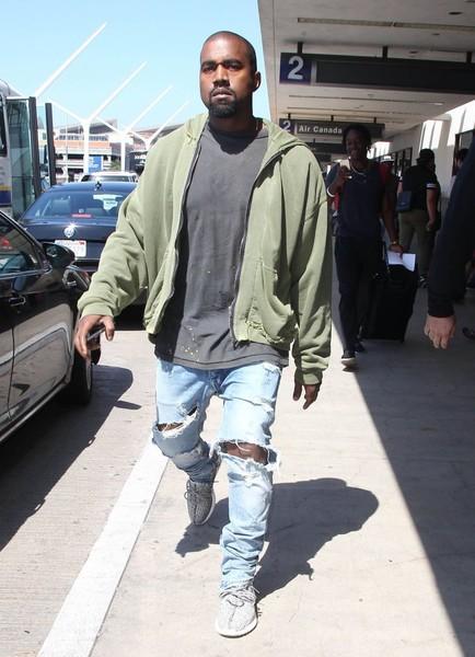 Los VMA honrarán a Kanye West con el MJ Video Vanguard Award
