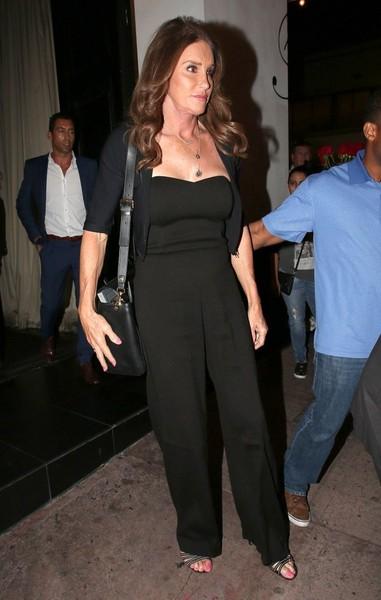 "Caitlyn Jenner: audiciones para BFF en ""I Am Cait""?"