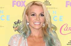 Britney Spears sueña con ser una Movie Star