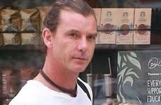 Habla ex amante: Gavin Rossdale tiene problemas con su sexualidad