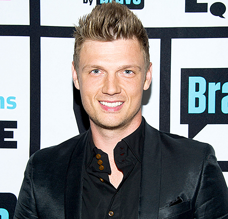 "Nick Carter se une a ""Dancing With The Star"""