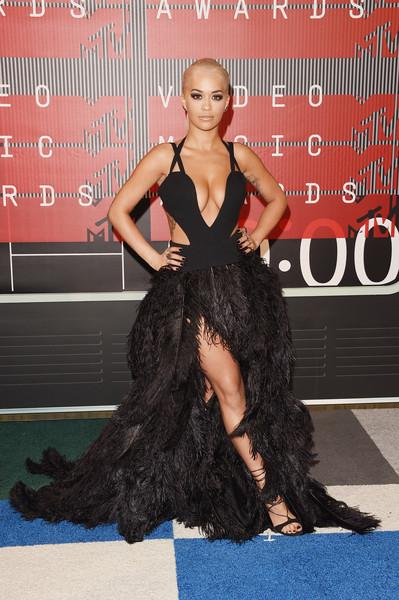 La Alfombra Roja de los MTV VMA 2015