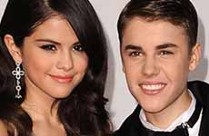 Selena Gomez insinúa que perdió la virginidad con Justin Bieber