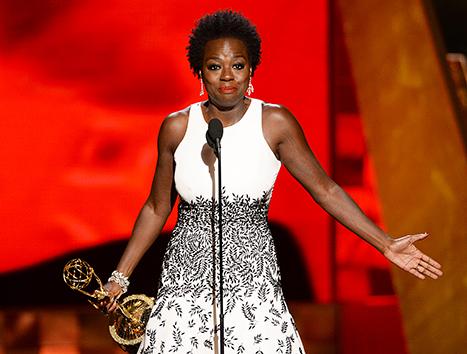Ganadores de los Emmys 2015