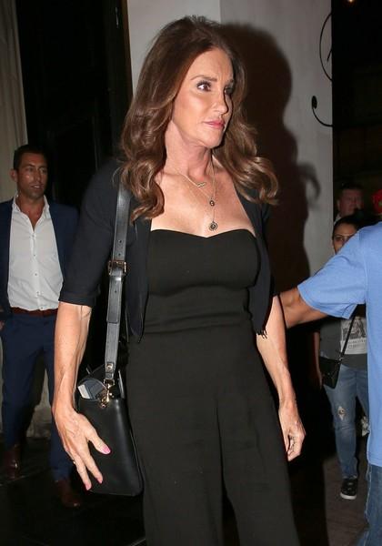 Caitlyn Jenner teme ser enviada a prisión de hombres