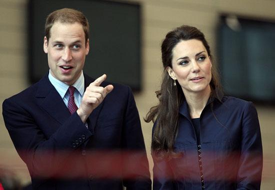 Kate Middleton y William gastan mucho dinero