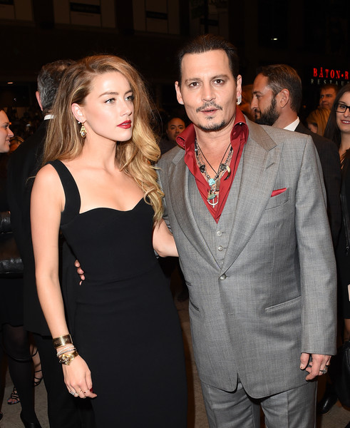 Johnny Depp rinde tributo a Wes Craven