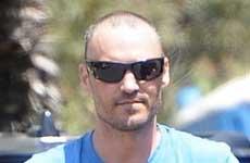 Brian Austin Green solicita manutención a Megan Fox