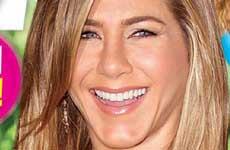 Jennifer Aniston embarazada, gemelas a los 46!! [OK!]
