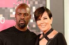 Kris Jenner se quiere casar con Corey Gamble
