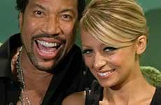 Lionel Richie explica por que adoptó a Nicole