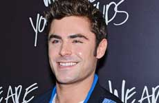 "La peli de Zac Efron ""We are your Friends"" fracaso?"