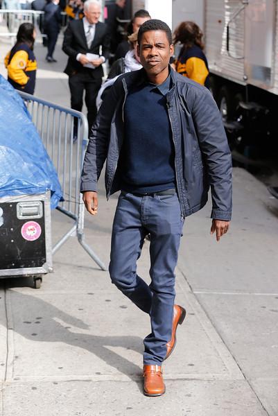 Chris Rock animará los Oscars 2016