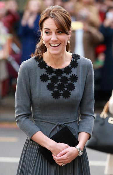 Kate Middleton anorexica? Basura!