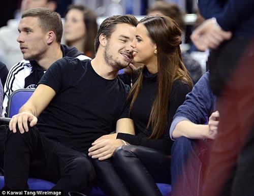 1D Liam Payne y Sophia Smith terminaron! SAD!