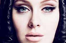 Adele!! Promo de su nuevo album 25!!! Gossip Links!!