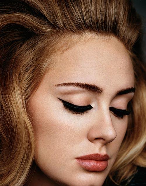 Adele: primera entrevista en 3 años