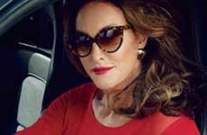 No acusarán a Caitlyn Jenner por accidente de auto