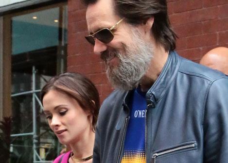 La ex novia de Jim Carrey se suicidó tomando sus pastillas